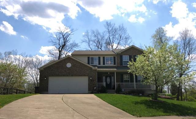1947 Georgetown Drive, Burlington, KY 41005 (MLS #536663) :: Mike Parker Real Estate LLC