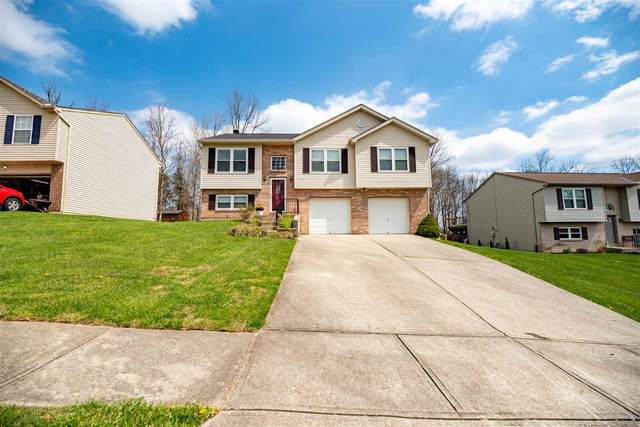 5 Bellewood, Alexandria, KY 41001 (MLS #536668) :: Mike Parker Real Estate LLC