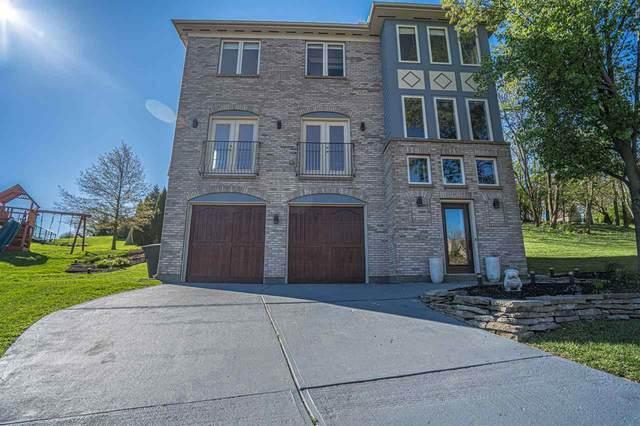 547 Scenic Drive, Park Hills, KY 41011 (MLS #536700) :: Mike Parker Real Estate LLC