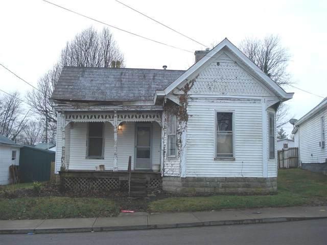 429 W Pleasant Street, Cynthiana, KY 41031 (MLS #536730) :: Mike Parker Real Estate LLC