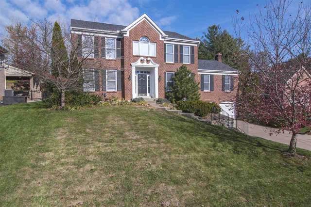 524 Garden, Edgewood, KY 41017 (MLS #536751) :: Mike Parker Real Estate LLC