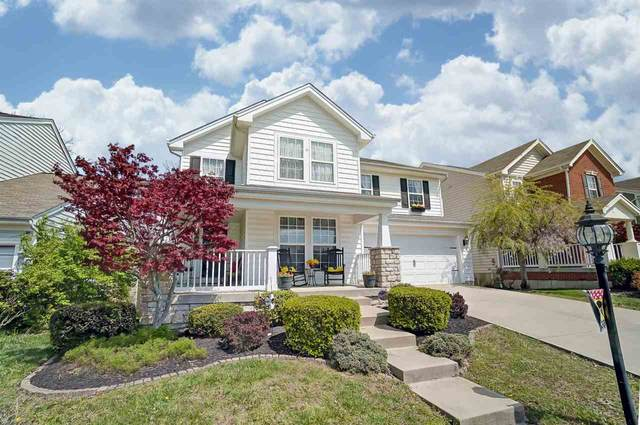 3664 Evensong Drive, Union, KY 41091 (MLS #536877) :: Mike Parker Real Estate LLC