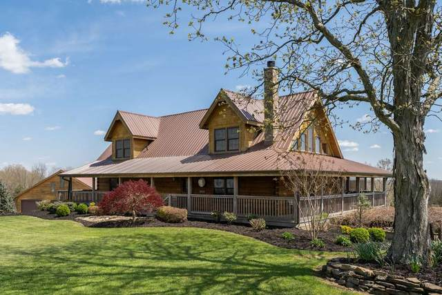 9540 Taft Highway, Williamstown, KY 41097 (#536885) :: The Chabris Group