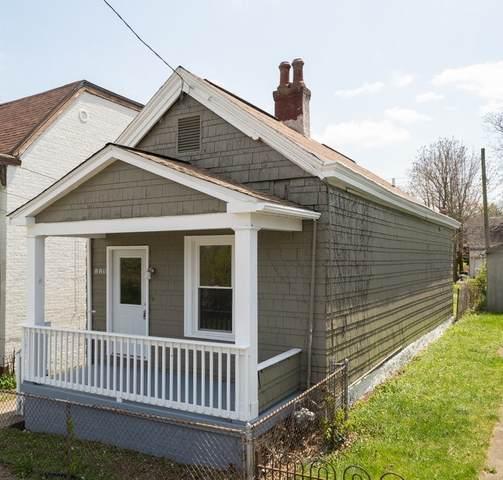 415 21st Street, Covington, KY 41014 (MLS #536890) :: Mike Parker Real Estate LLC