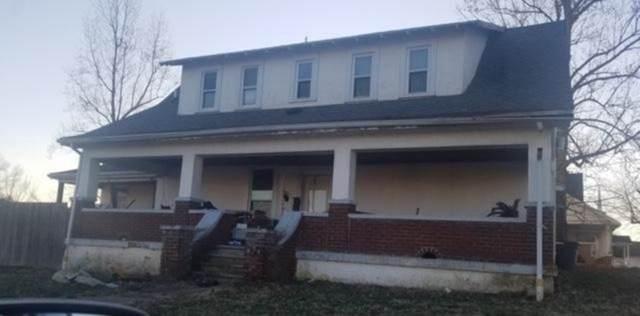 135 Ky Highway 467 W, Sparta, KY 41086 (MLS #536968) :: Mike Parker Real Estate LLC
