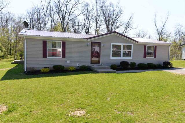 136 Willow Pointe Drive, Glencoe, KY 41046 (MLS #537025) :: Mike Parker Real Estate LLC