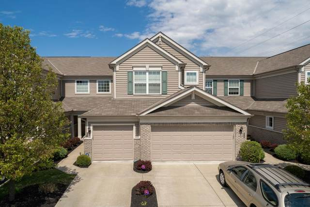 6032 Marble Way, Highland Heights, KY 41076 (MLS #537049) :: Mike Parker Real Estate LLC