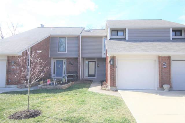 1008 Crown Hill Court, Villa Hills, KY 41017 (MLS #537080) :: Caldwell Realty Group