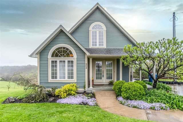 409 Cynthiana Street, Williamstown, KY 41097 (MLS #537093) :: Mike Parker Real Estate LLC