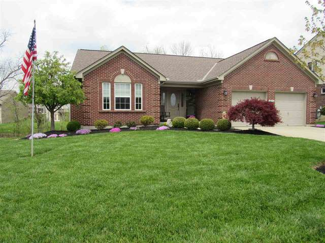 1933 Arbor Springs Boulevard, Union, KY 41091 (MLS #537106) :: Mike Parker Real Estate LLC