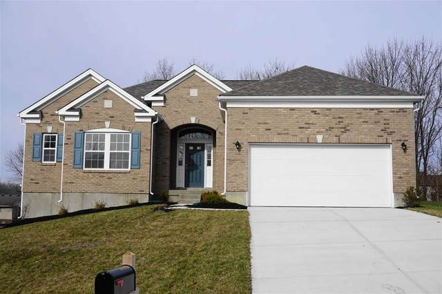 11555 Hancock Court, Independence, KY 41051 (MLS #537162) :: Caldwell Group