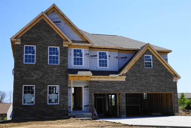 10237 Harlequin Court, Alexandria, KY 41001 (MLS #537164) :: Mike Parker Real Estate LLC