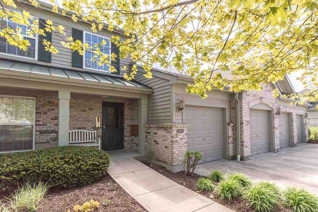 1802 Ashley Court #303, Florence, KY 41042 (MLS #537177) :: Caldwell Realty Group