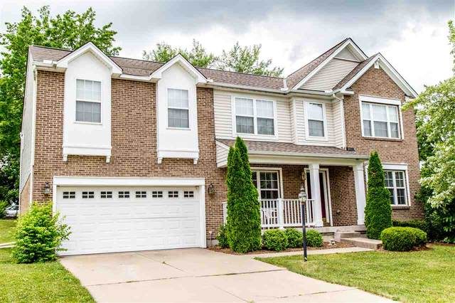 4826 Open Meadow Drive, Independence, KY 41051 (MLS #537244) :: Mike Parker Real Estate LLC