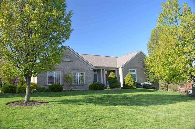 2262 Treetop Lane, Hebron, KY 41048 (MLS #537254) :: Mike Parker Real Estate LLC
