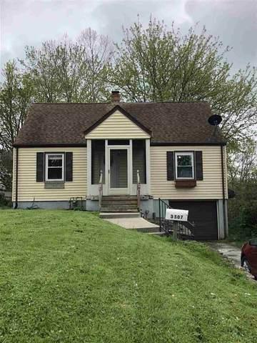 3507 Mary Street, Erlanger, KY 41018 (MLS #537258) :: Mike Parker Real Estate LLC