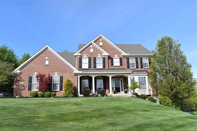 1871 Whetherstone Ridge, Hebron, KY 41048 (MLS #537261) :: Mike Parker Real Estate LLC
