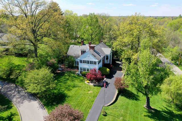 2 Flower Court, Lakeside Park, KY 41017 (MLS #537278) :: Apex Realty Group