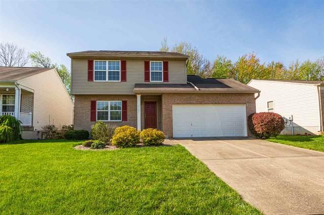 2757 Dorado Court, Burlington, KY 41005 (MLS #537319) :: Mike Parker Real Estate LLC
