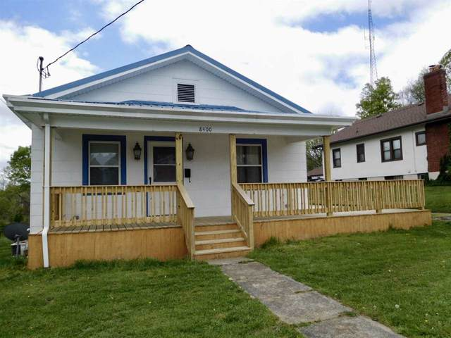 8400 E Main Street, Alexandria, KY 41001 (MLS #537369) :: Mike Parker Real Estate LLC