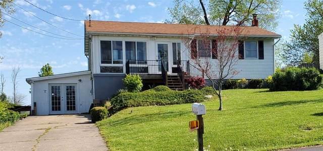 25 Catalina Drive, Walton, KY 41094 (MLS #537388) :: Mike Parker Real Estate LLC