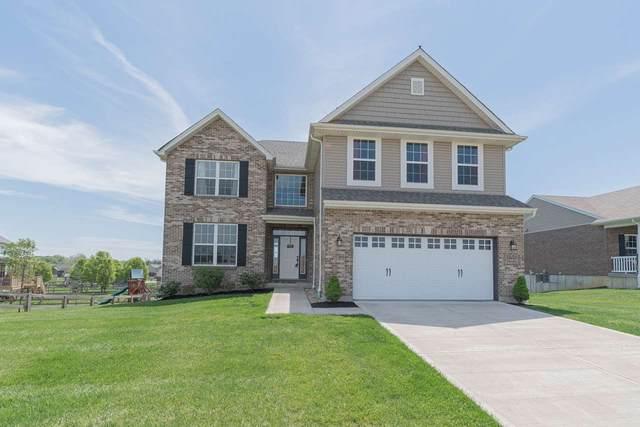 3565 Ashford Road, Independence, KY 41015 (MLS #537390) :: Mike Parker Real Estate LLC