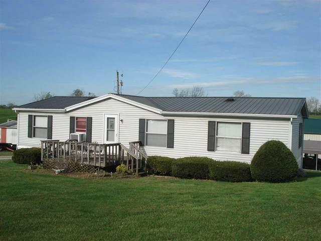 1322 Wornall Lane, Cynthiana, KY 41031 (MLS #537397) :: Mike Parker Real Estate LLC
