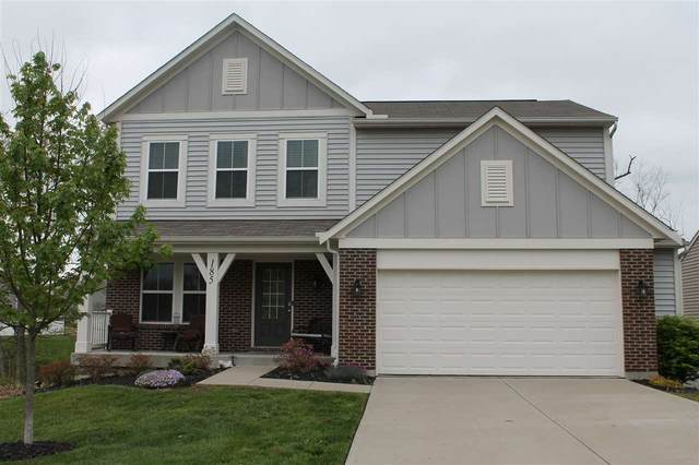 185 Blackgold, Walton, KY 41094 (MLS #537400) :: Mike Parker Real Estate LLC