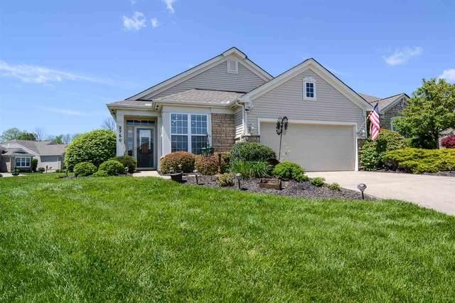 2750 Saint Charles Circle, Union, KY 41091 (MLS #537403) :: Mike Parker Real Estate LLC