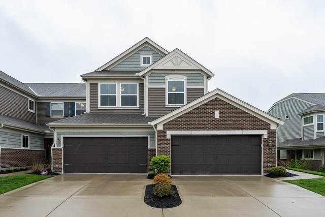 7434 Flintshire Drive, Alexandria, KY 41001 (MLS #537404) :: Mike Parker Real Estate LLC