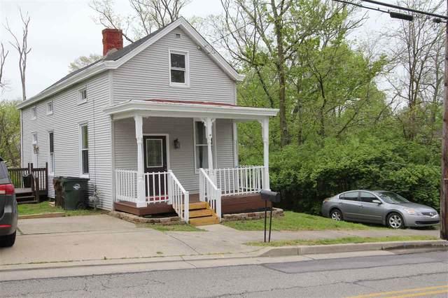 1446 Garvey Avenue, Elsmere, KY 41018 (MLS #537433) :: Mike Parker Real Estate LLC
