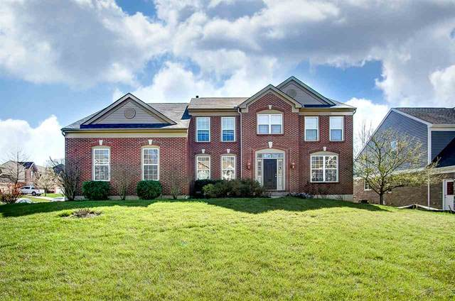 2795 Sycamore Creek Drive, Independence, KY 41051 (MLS #537435) :: Mike Parker Real Estate LLC