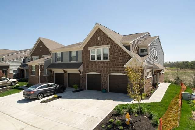 822 Yorkshire Drive, Alexandria, KY 41001 (MLS #537453) :: Mike Parker Real Estate LLC