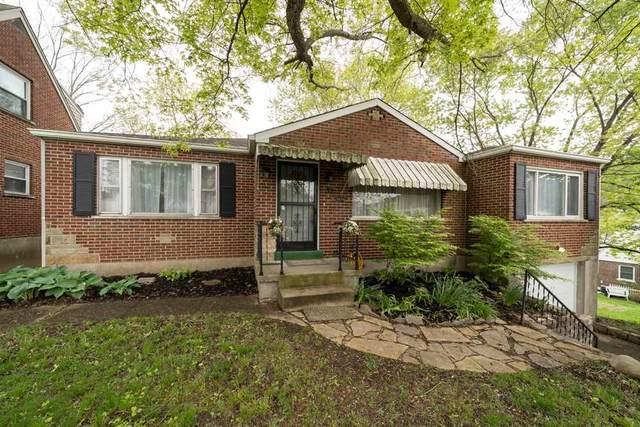 32 Faye, Taylor Mill, KY 41015 (MLS #537496) :: Mike Parker Real Estate LLC