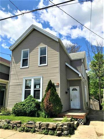 112 W 32ND, Latonia, KY 41015 (MLS #537502) :: Mike Parker Real Estate LLC