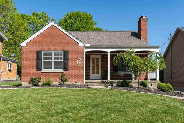 1616 E Crittenden Avenue, Fort Wright, KY 41011 (MLS #537512) :: Mike Parker Real Estate LLC