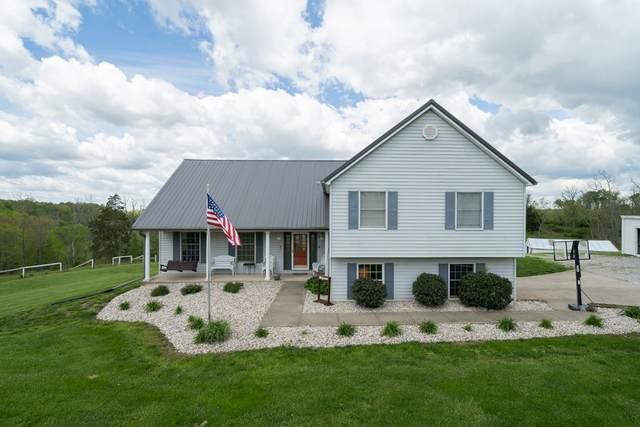 2095 Warsaw Road, Dry Ridge, KY 41035 (MLS #537522) :: Mike Parker Real Estate LLC