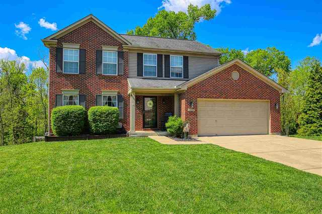 1915 Emory Court, Hebron, KY 41048 (#537523) :: The Chabris Group