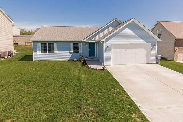 452 Lost Creek, Walton, KY 41094 (MLS #537525) :: Mike Parker Real Estate LLC