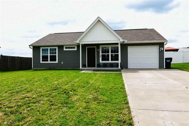 457 Lost Creek Drive, Walton, KY 41094 (MLS #537528) :: Mike Parker Real Estate LLC