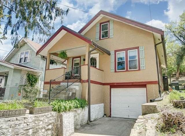 633 W 19th Street, Covington, KY 41014 (MLS #537533) :: Mike Parker Real Estate LLC