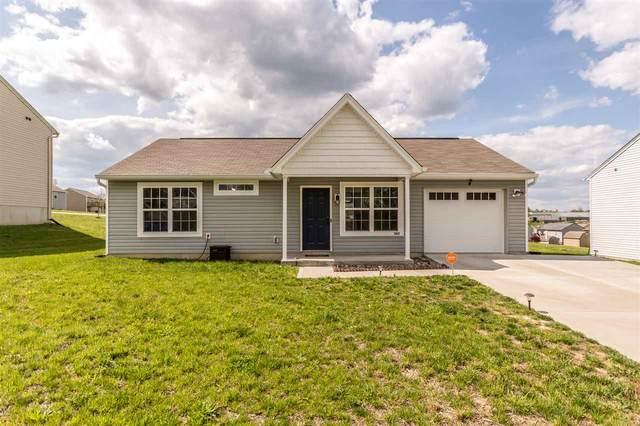 1145 Gemstone Pointe Drive, Walton, KY 41094 (MLS #537538) :: Mike Parker Real Estate LLC