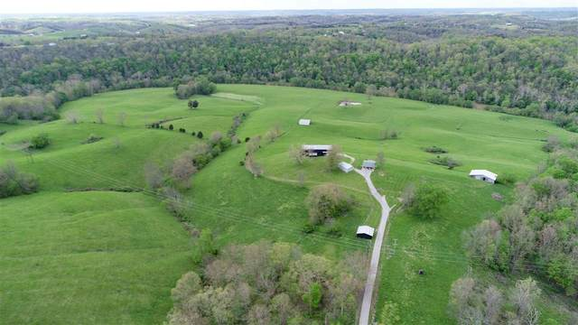 1925 Wyatts Bend Road, Falmouth, KY 41040 (MLS #537543) :: Mike Parker Real Estate LLC