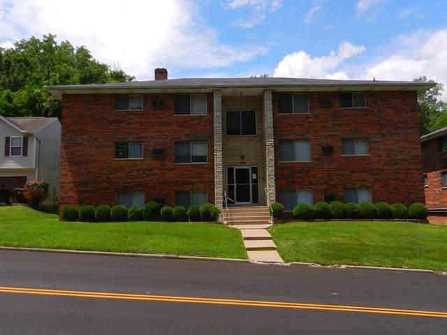 918,920,922 Highland Avenue, Covington, KY 41011 (MLS #537548) :: Mike Parker Real Estate LLC