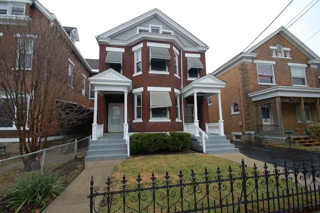 1810 Madison Avenue, Covington, KY 41014 (MLS #537549) :: Mike Parker Real Estate LLC
