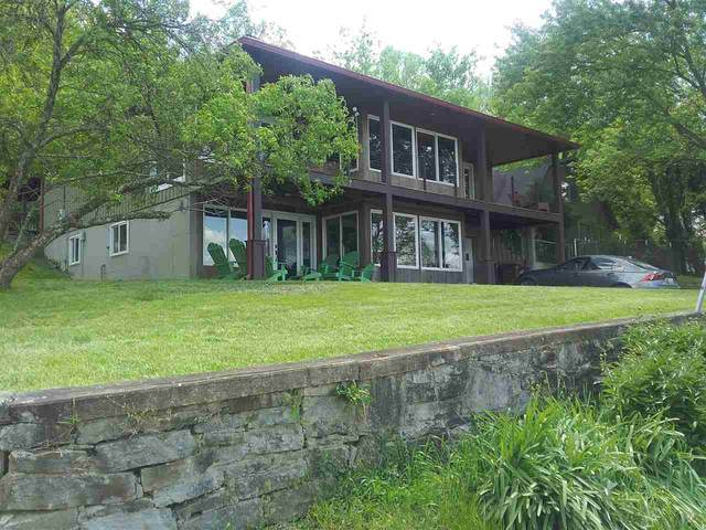 9816 Lower River Road, Burlington, KY 41005 (MLS #537556) :: Caldwell Realty Group