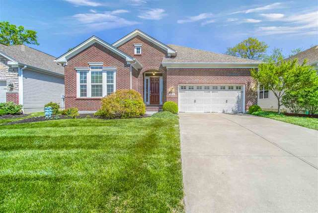 3913 Park Place Drive, Erlanger, KY 41018 (MLS #537558) :: Mike Parker Real Estate LLC