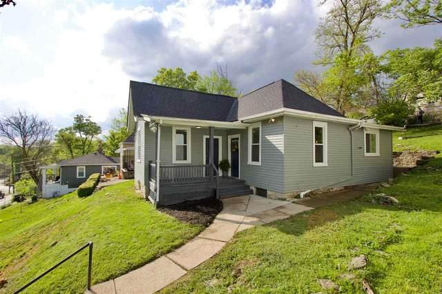 49 Grandview, Fort Thomas, KY 41075 (MLS #537562) :: Mike Parker Real Estate LLC