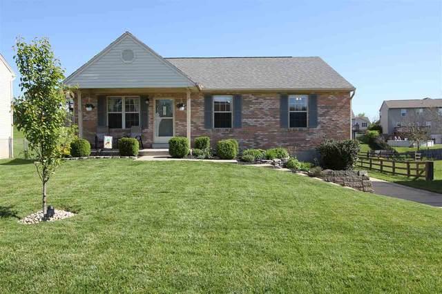 12043 Rachel Ann, Walton, KY 41094 (MLS #537566) :: Mike Parker Real Estate LLC