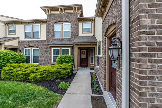 2147 Rolling Hills Drive, Fort Mitchell, KY 41017 (MLS #537572) :: Apex Realty Group
